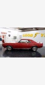 1969 Chevrolet Camaro for sale 101361456