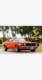 1969 Chevrolet Camaro for sale 101370662