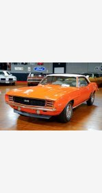 1969 Chevrolet Camaro RS for sale 101371241