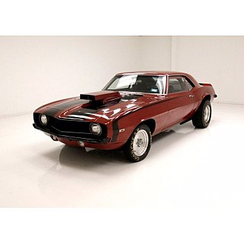 1969 Chevrolet Camaro Coupe for sale 101373554