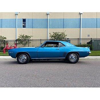 1969 Chevrolet Camaro for sale 101380740