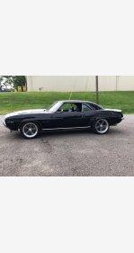 1969 Chevrolet Camaro for sale 101382509