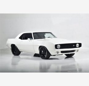 1969 Chevrolet Camaro Z28 for sale 101382742