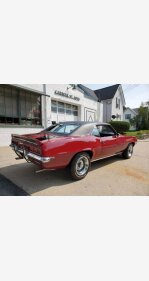 1969 Chevrolet Camaro for sale 101383761