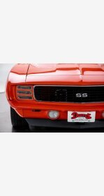 1969 Chevrolet Camaro for sale 101384893