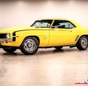 1969 Chevrolet Camaro for sale 101388329