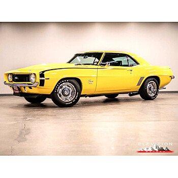 1969 Chevrolet Camaro for sale 101388329