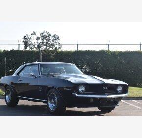 1969 Chevrolet Camaro for sale 101389594