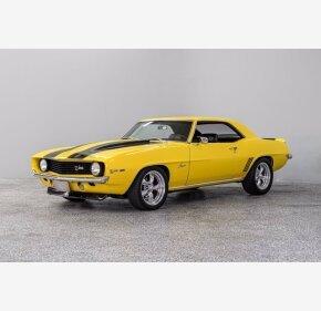 1969 Chevrolet Camaro for sale 101390096