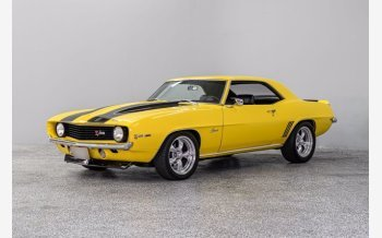 1969 Chevrolet Camaro for sale 101390096