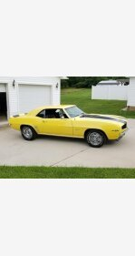 1969 Chevrolet Camaro Z28 for sale 101390726