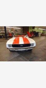 1969 Chevrolet Camaro for sale 101391615