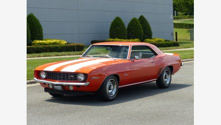 1969 Chevrolet Camaro Z28 for sale 101393261