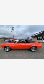 1969 Chevrolet Camaro for sale 101393739