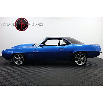 1969 Chevrolet Camaro for sale 101394759