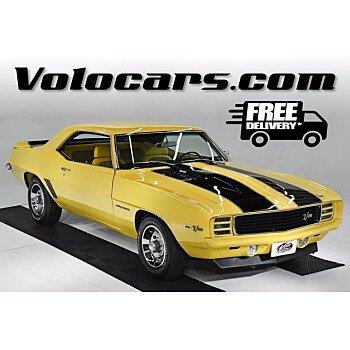 1969 Chevrolet Camaro for sale 101396093