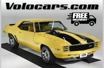 1969 Chevrolet Camaro for sale 101396093
