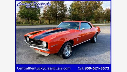 1969 Chevrolet Camaro for sale 101396174