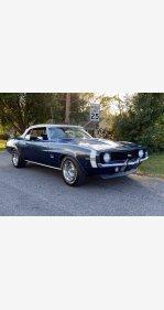 1969 Chevrolet Camaro for sale 101397289