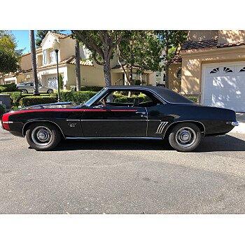 1969 Chevrolet Camaro for sale 101397544