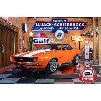 1969 Chevrolet Camaro for sale 101398615