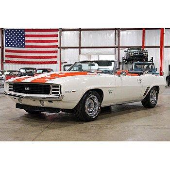 1969 Chevrolet Camaro SS for sale 101403379