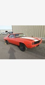 1969 Chevrolet Camaro Z28 for sale 101411996