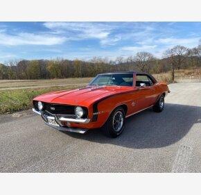 1969 Chevrolet Camaro for sale 101412099