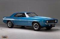 1969 Chevrolet Camaro for sale 101414335