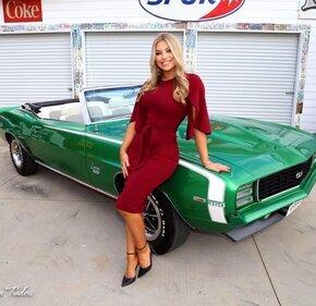 1969 Chevrolet Camaro for sale 101417393