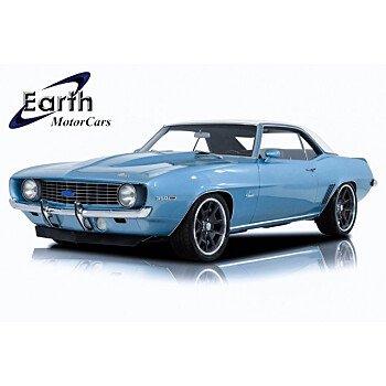 1969 Chevrolet Camaro for sale 101418368