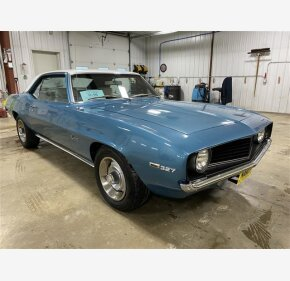 1969 Chevrolet Camaro Coupe for sale 101419215