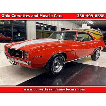 1969 Chevrolet Camaro Z28 for sale 101423946