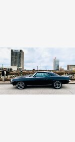 1969 Chevrolet Camaro for sale 101432740