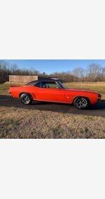 1969 Chevrolet Camaro for sale 101442348