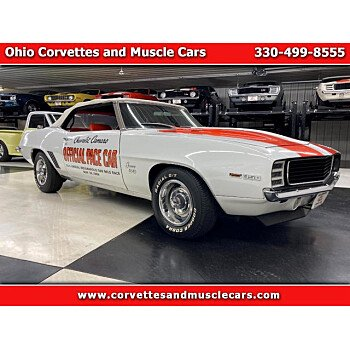 1969 Chevrolet Camaro for sale 101444493