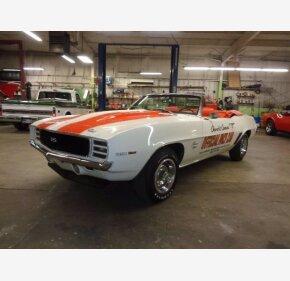 1969 Chevrolet Camaro for sale 101446021