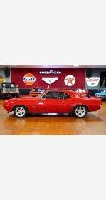 1969 Chevrolet Camaro for sale 101466060