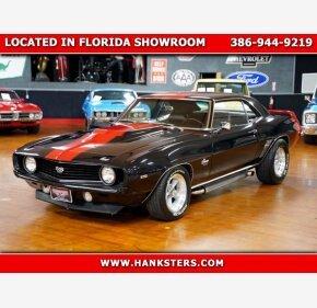 1969 Chevrolet Camaro for sale 101466853