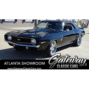 1969 Chevrolet Camaro for sale 101467153