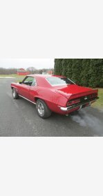 1969 Chevrolet Camaro Coupe for sale 101476513