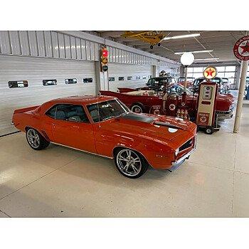1969 Chevrolet Camaro for sale 101477270