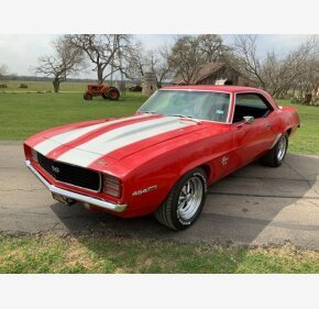 1969 Chevrolet Camaro for sale 101481054