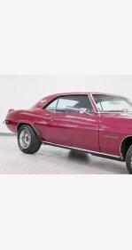 1969 Chevrolet Camaro for sale 101482213