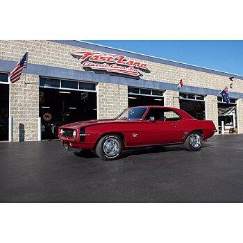 1969 Chevrolet Camaro SS for sale 101482991