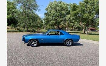 1969 Chevrolet Camaro for sale 101489588