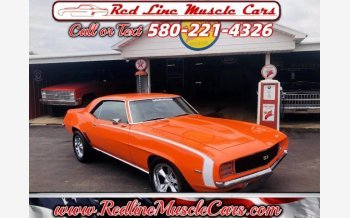 1969 Chevrolet Camaro for sale 101490789
