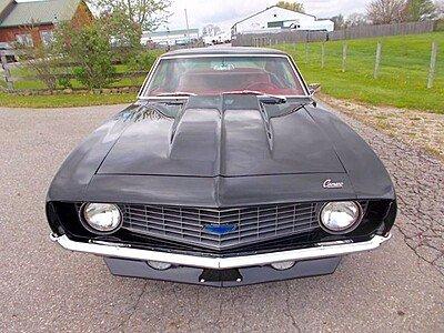 1969 Chevrolet Camaro for sale 101493920