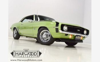 1969 Chevrolet Camaro for sale 101496445