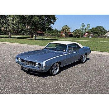1969 Chevrolet Camaro for sale 101498417